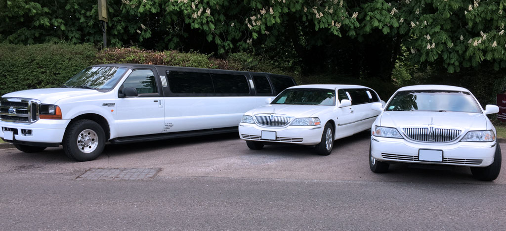 empire limos fleet photo